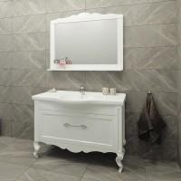 Комплект мебели за баня ДИАНА 106, масив