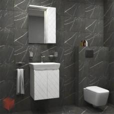 Комплект мебели за баня КРИСИ 60