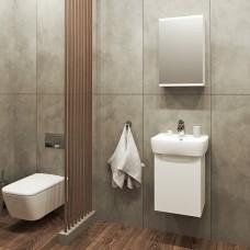 Комплект мебели за баня ЛОРА 40