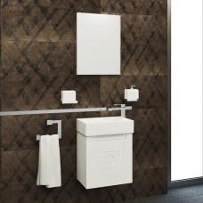 Комплект мебели за баня САРА 40