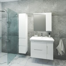 Комплект мебели за баня ТРАФИК 80