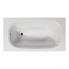 """Акрилна вана """"LINEA Mini"""", 120x70x40.5 см."""