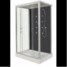 """Хидромасажна душ кабина """"ROXANA"""", 90x120x215 см."""