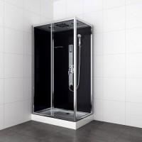 """Хидромасажна душ кабина """"TREND 3"""", 80х120х210 см."""
