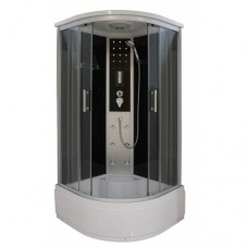 "Хидромасажна душ кабина ""VITA"", с високо корито"