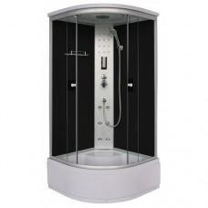 "Хидромасажна душ кабина ""OSLO"", с високо корито"