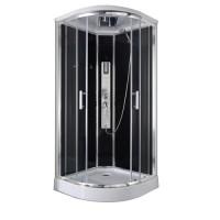 """Хидромасажна душ кабина """"TREND 1"""", 90х90х210 см."""